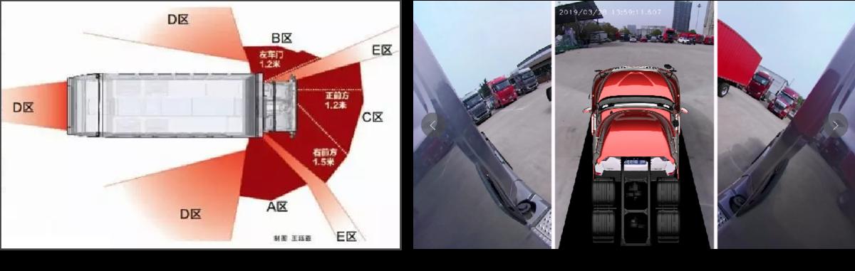 江淮跨越V7安全配置大揭秘除了长头优势还有什么能耐?