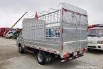 优惠0.5万 包头小霸王W17载货车促销中
