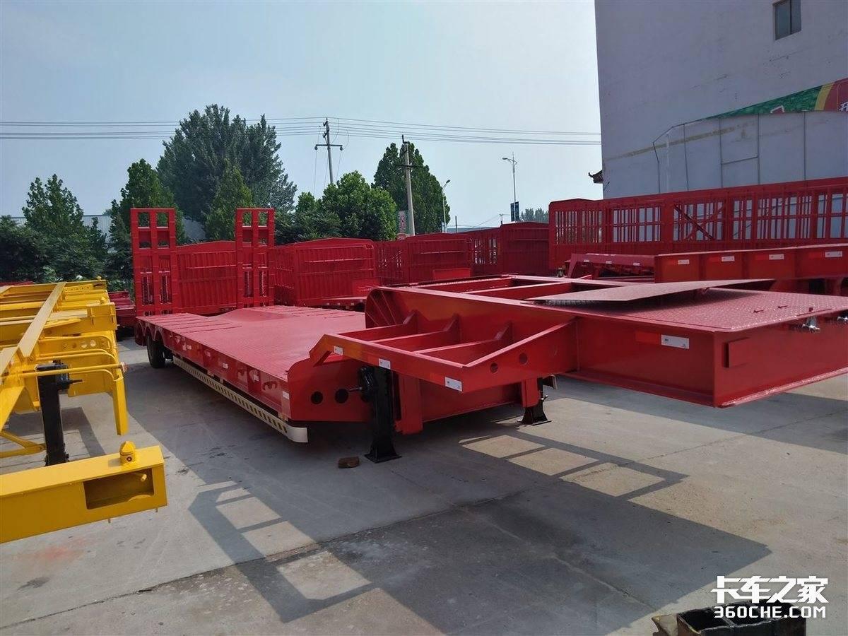 17.5米大板车淘汰时限将至谁来替代它?