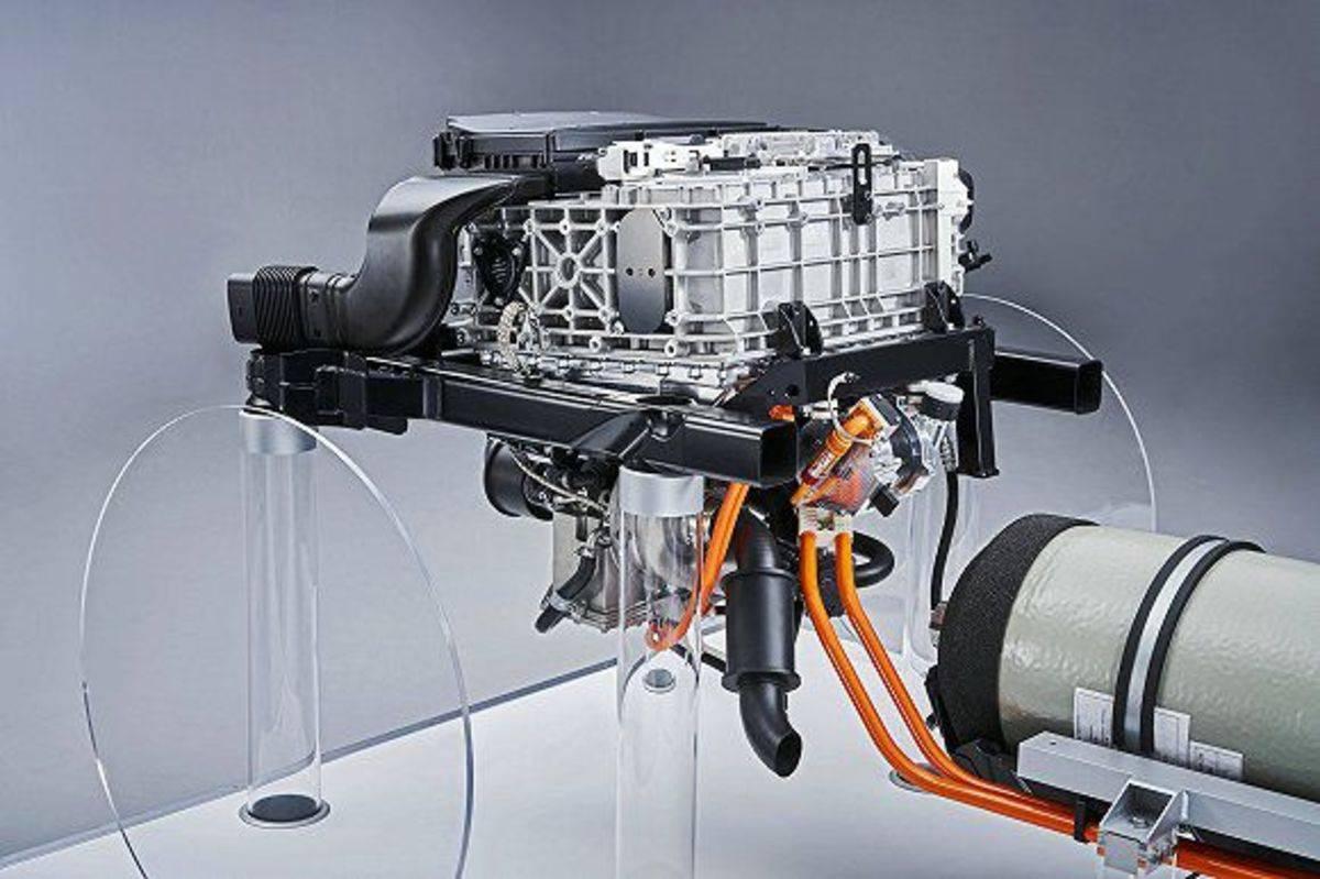 氢内燃机卡车碳中和背景下的又一风口