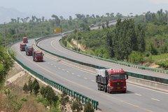 唐津高速、长深高速唐山段新增