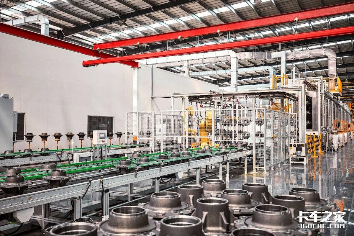 探秘富华全新生产线投资价值20亿到底能有多牛?