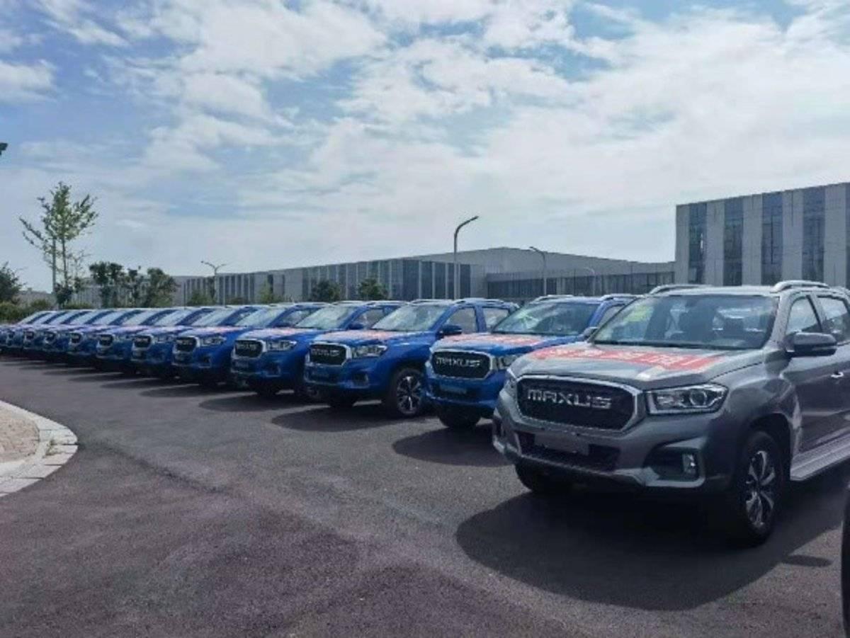 """同比大增31%上汽大通MAXUS7月销量达15088台迎来下半年""""开门红"""""""