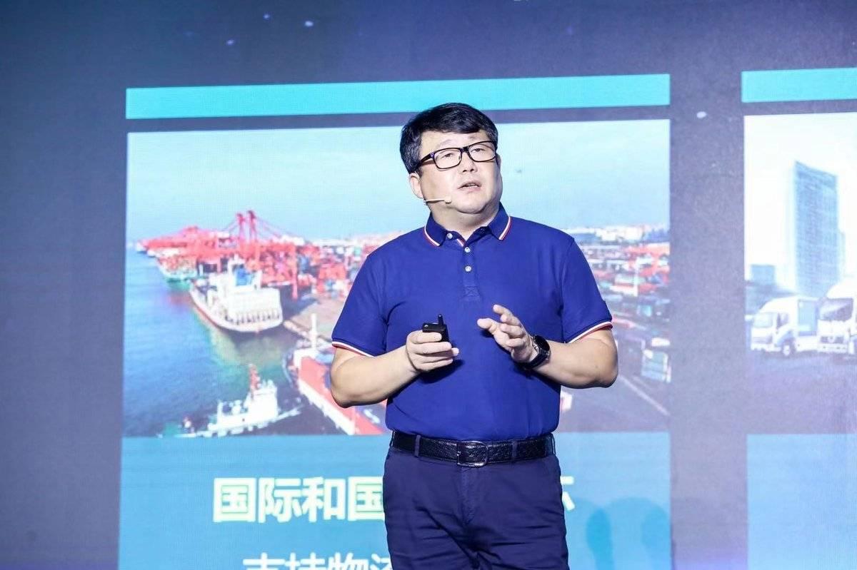 融合创变势赢未来汉马科技&远程汽车2021全国合伙人大会云端开幕