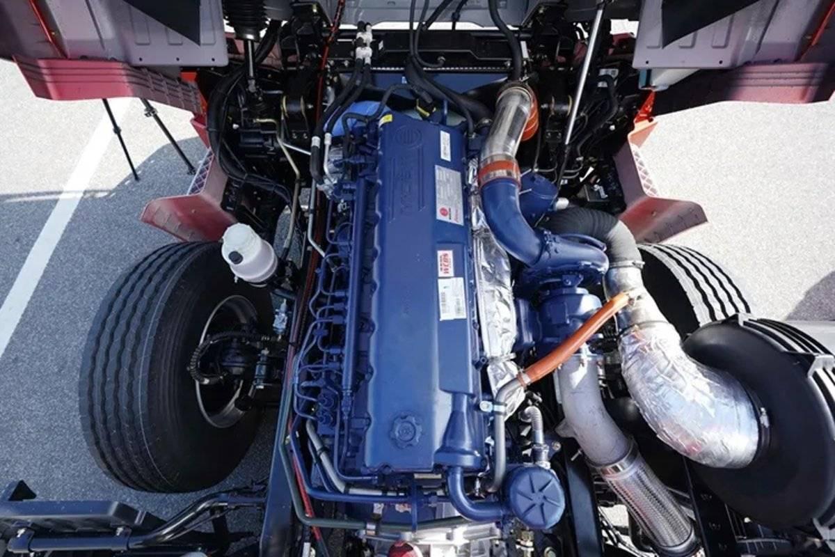 悍V2.0国六清障车全新升级,一车多用收益倍增!