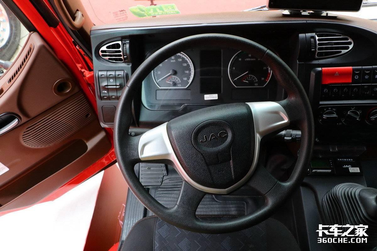 国六220马力配8挡箱格尔发A5L是绿通运输首选车型吗?