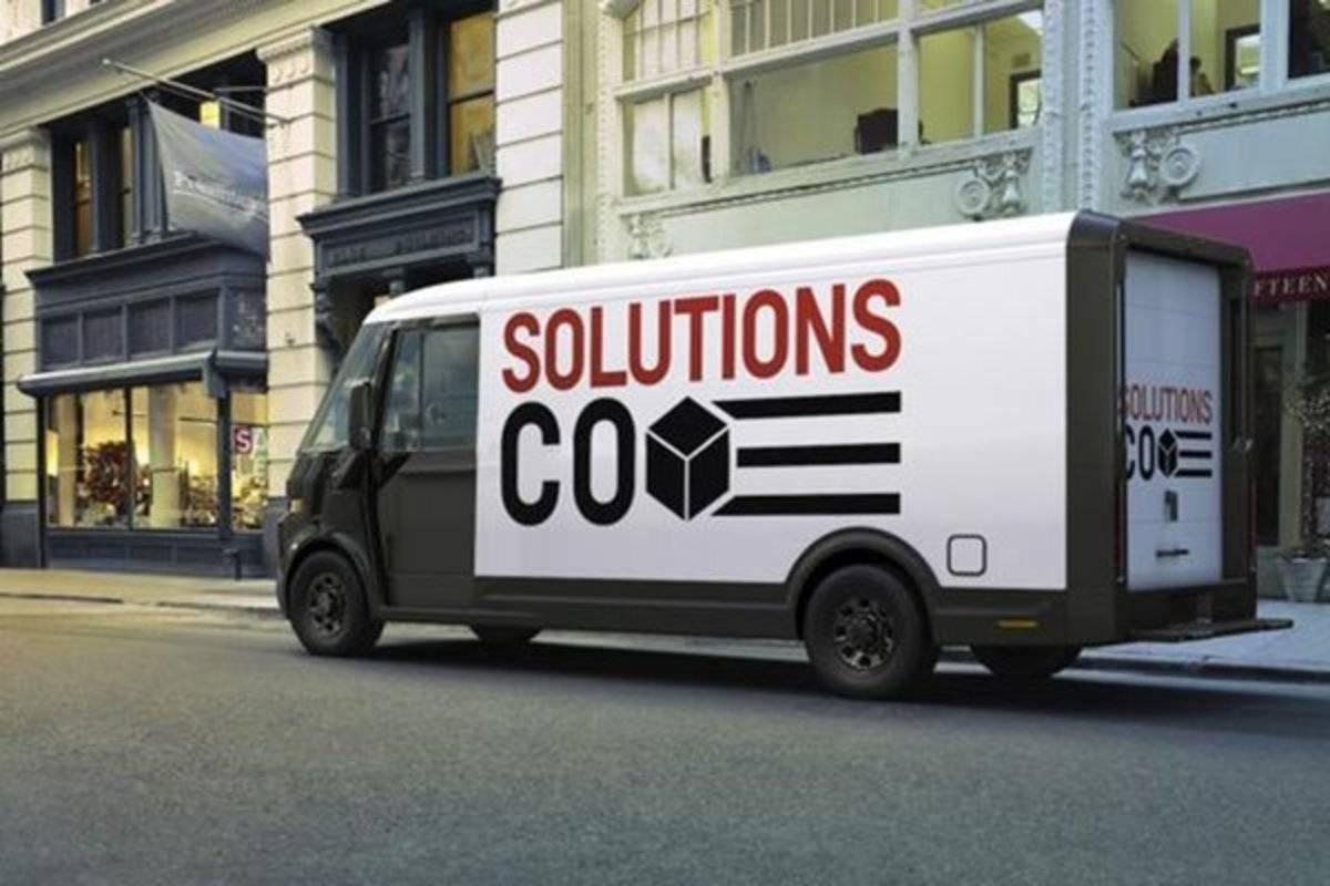 通用:将推出两款零排放货车预计将2024年上市销售