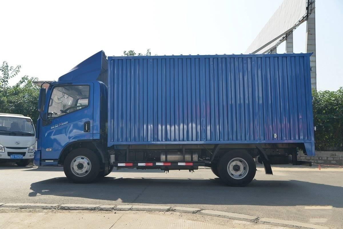 蓝牌新规雏形已定轻卡提吨位道路是否还能实现?