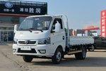 2.3L国六柴油动力 东风途逸T5拉货不输轻卡?大公告配大货厢
