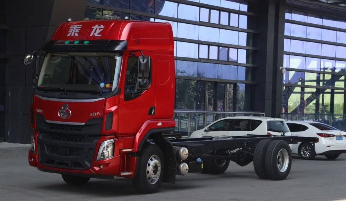 看乘龙H5大显身手5大运输难题全搞定