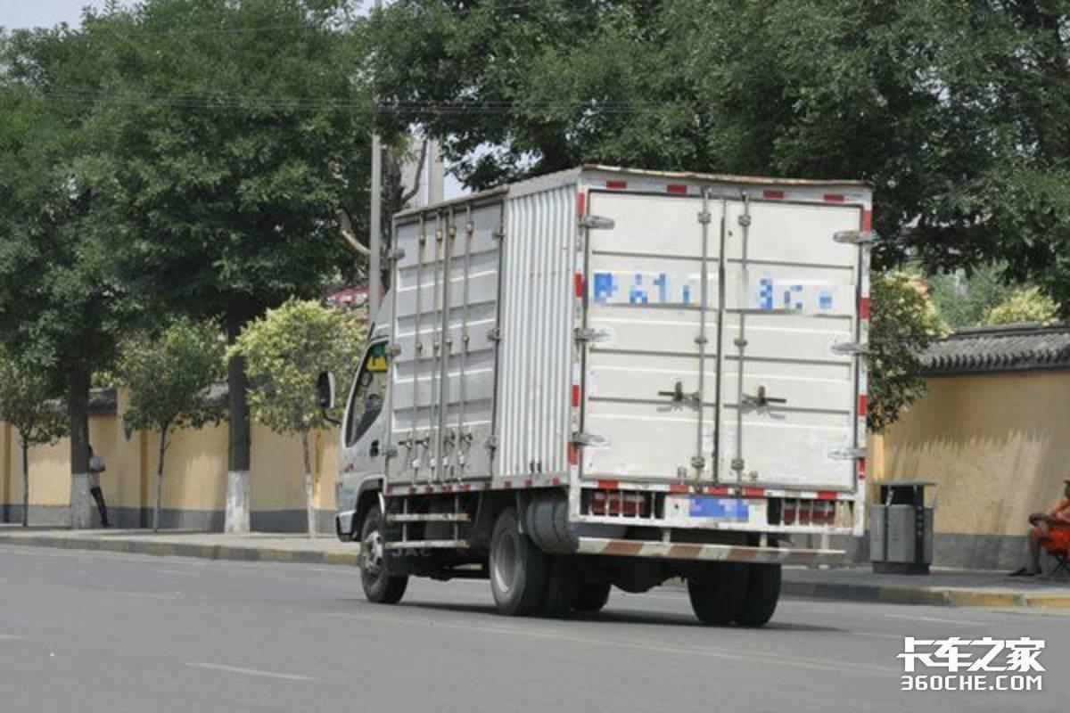 新政拟定排量超2.5L不能上蓝牌?库存车和在用车怎么办!