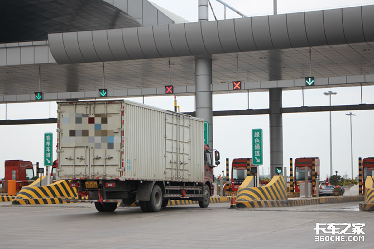 货车司机离开郑州需出具核酸证明、离郑证明离郑证明怎么开?看这里