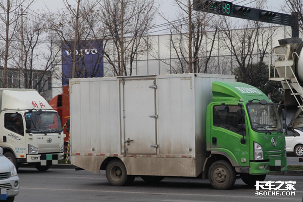 卡家周报:加大交通领域执法力度、唐山禁行国五