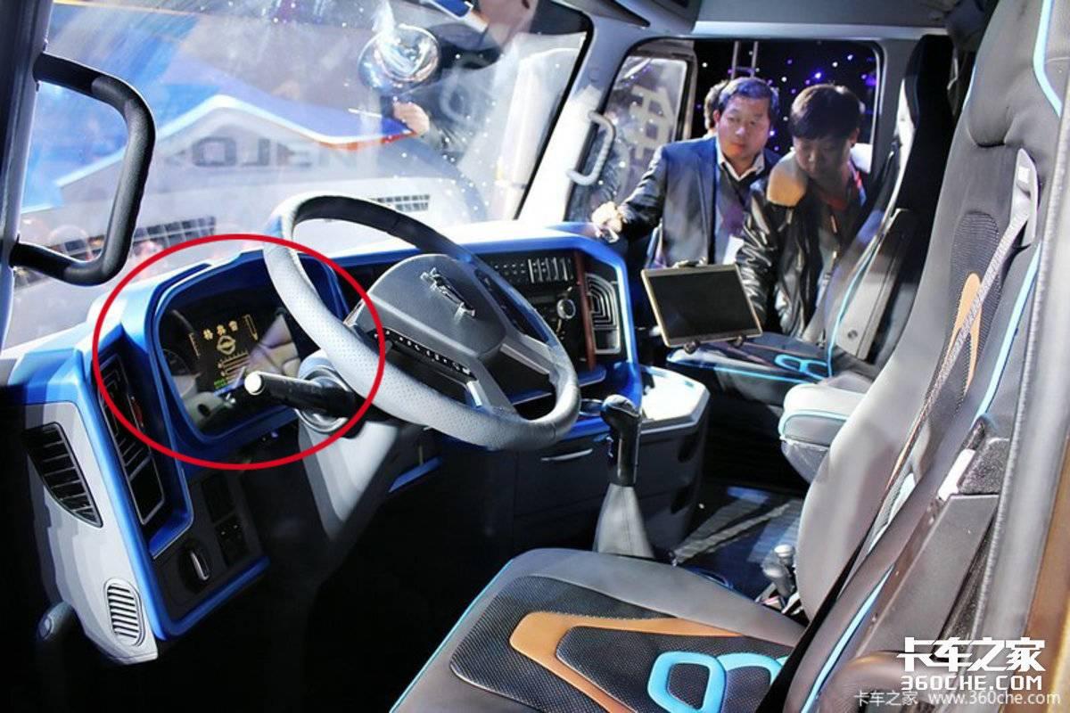 套娃+魔改那些让我印象深刻的卡车很想说一句:这都是什么鬼