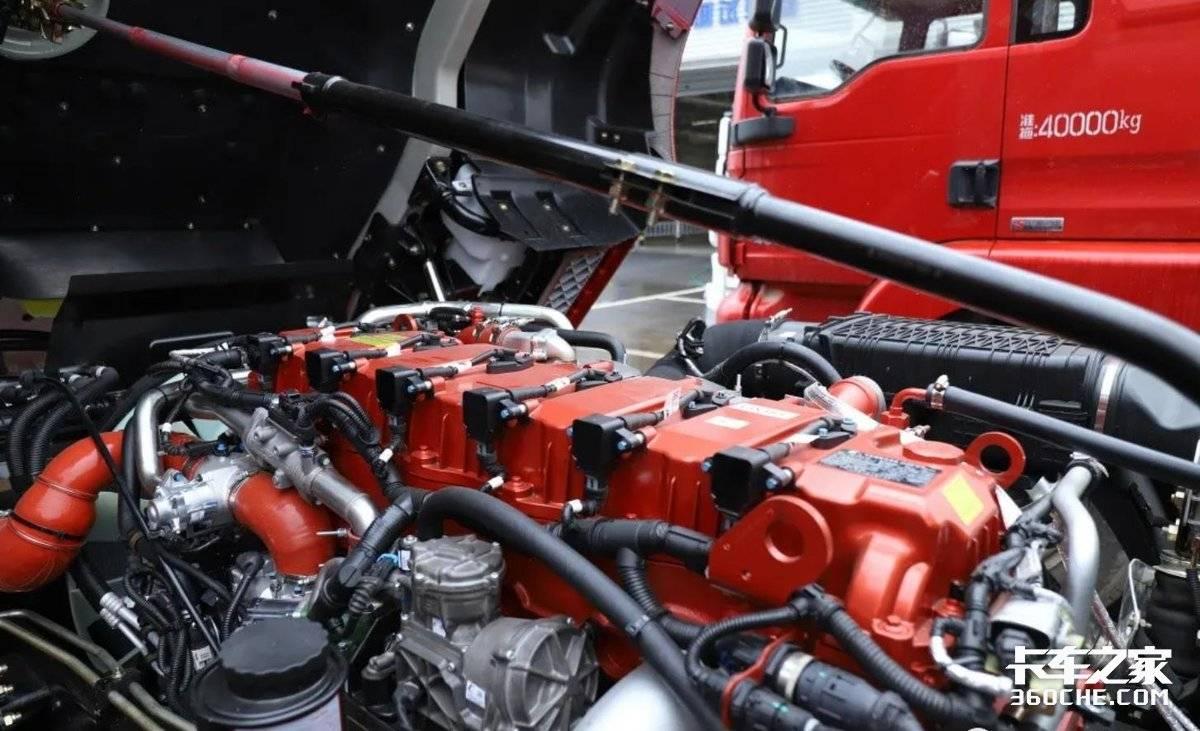 最大输出460马力轩德翼3燃气版如何?多种动力可选