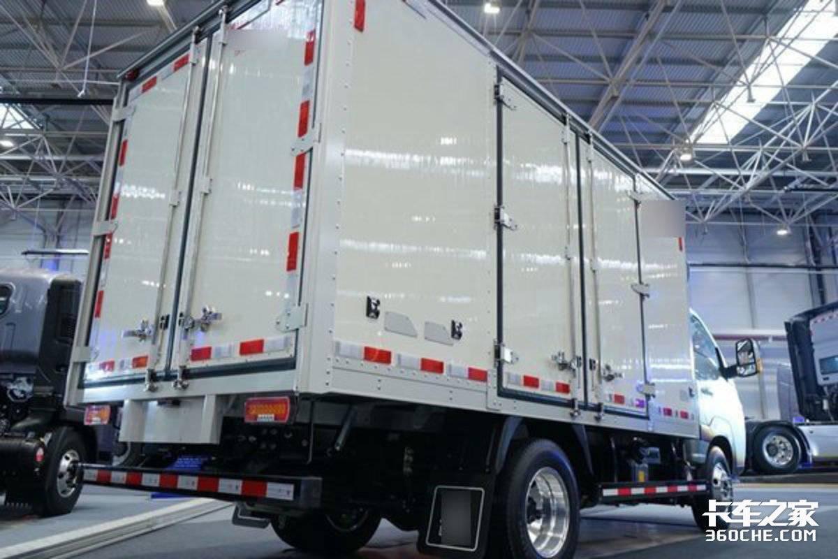 重载小卡车型风头正起及时制止还是鼓励发展?