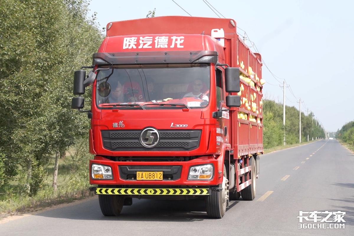 5.1L排量240马力900牛米四缸油耗六缸性能深度体验玉柴K05!