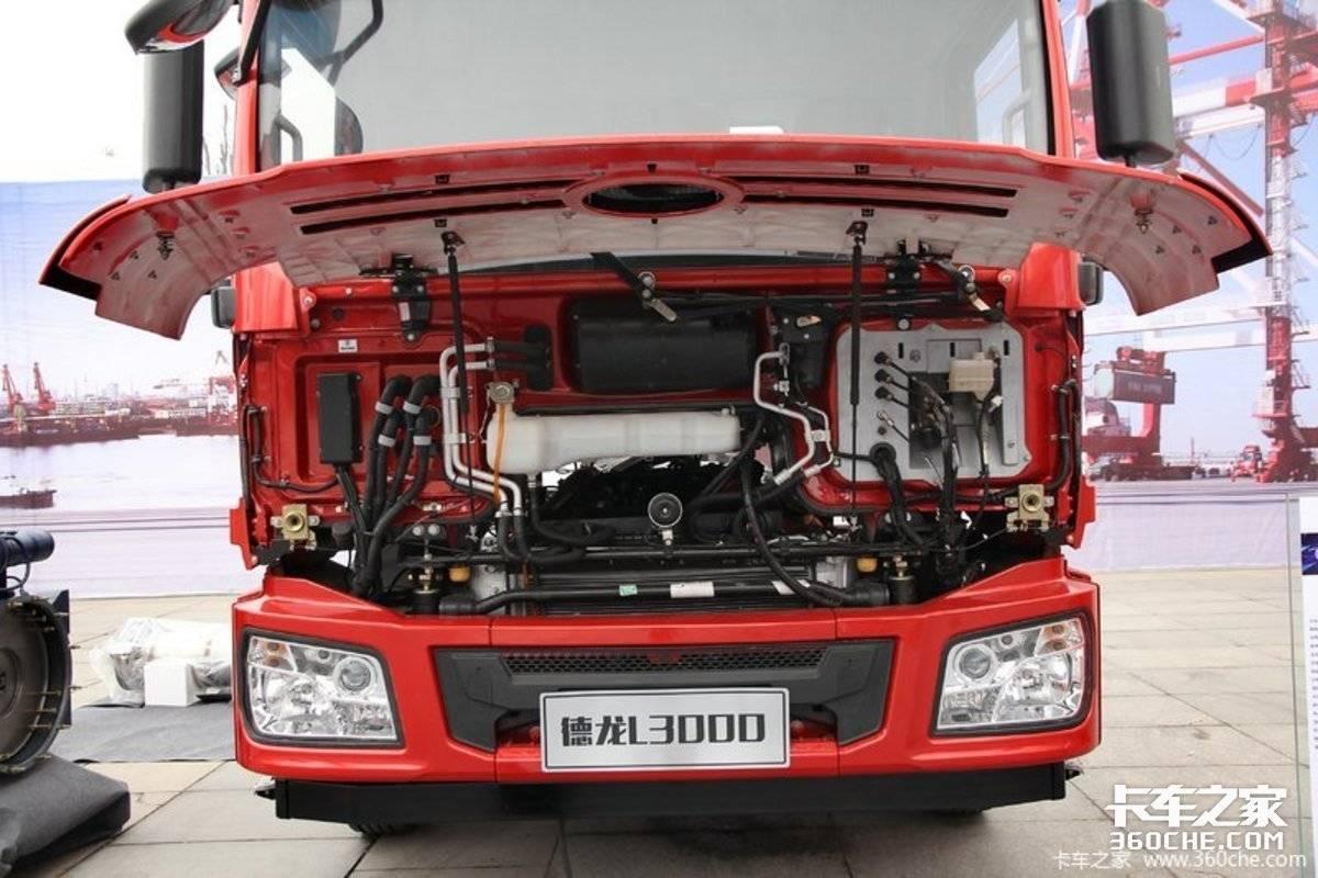成熟的动力系统德龙L3000还有什么特点?