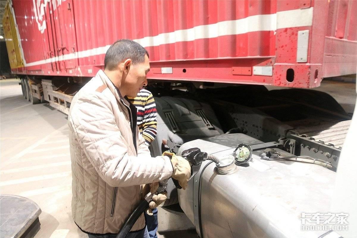 油耗高维修难国六运营中存在哪些问题?