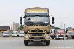 降价促销 奥铃大黄蜂载货车仅售17.75万