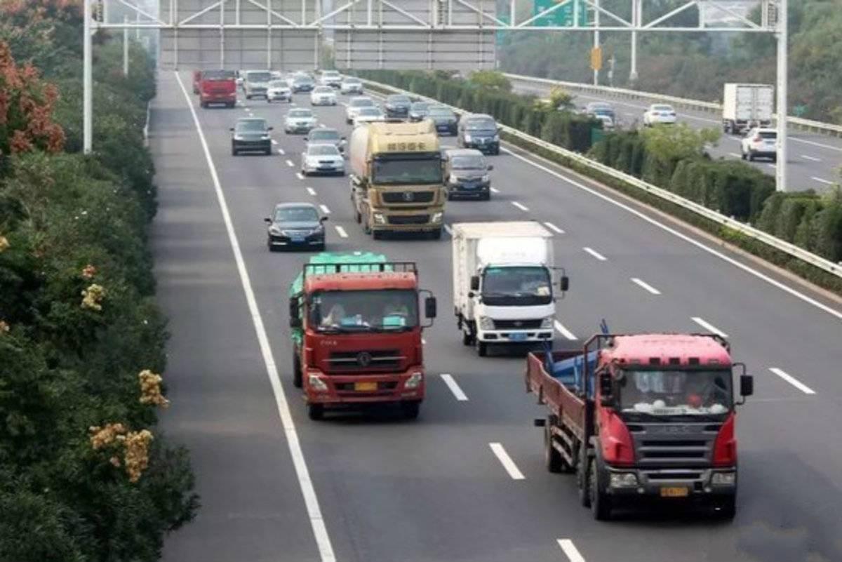 交通部正式发布通知:全国统一标志标线