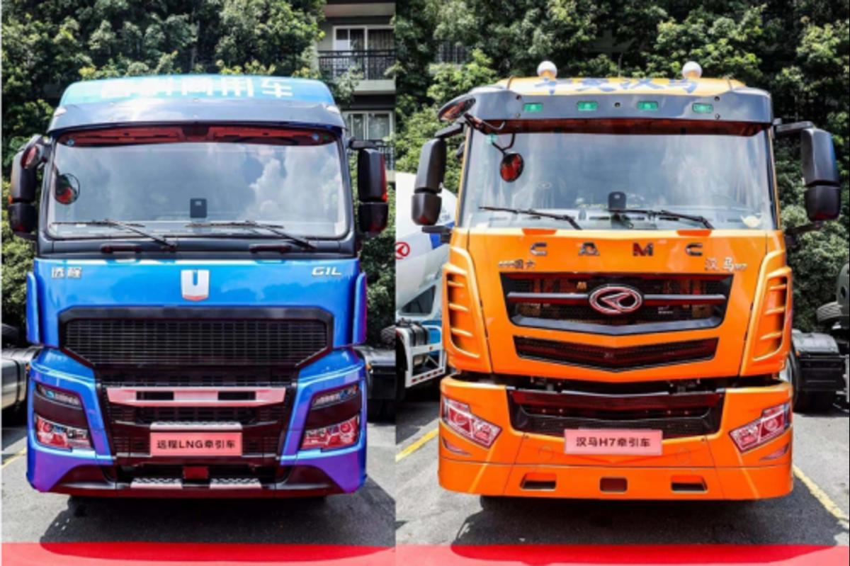 未来十年,吉利商用车凭啥成为国内重卡市场的引领者?