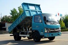 卡车新时代 福田瑞沃X-Truck金刚S1来袭