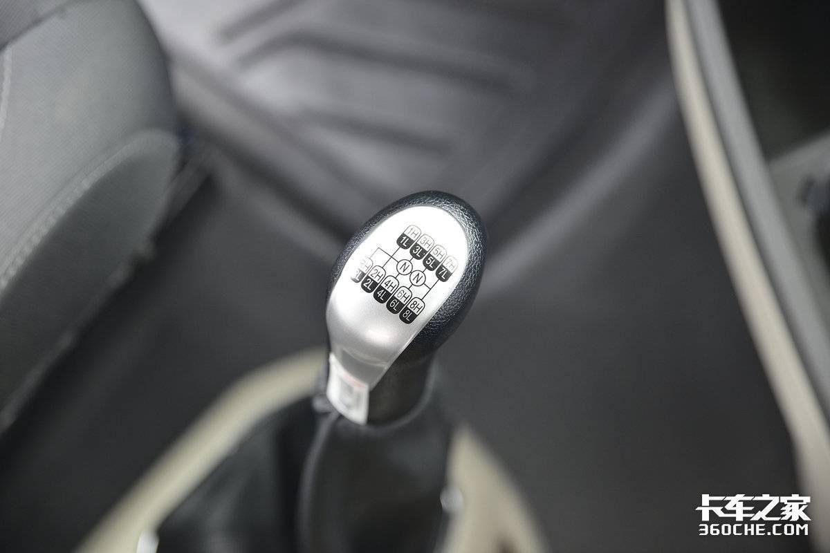 车市速看:继豪沃MAX发布后首台新车交付它会是啥配置