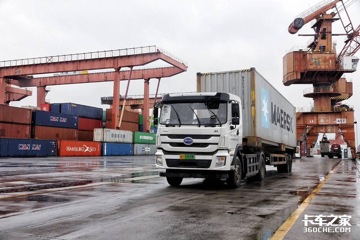 官宣!广州港货物吞吐量升至全球第四