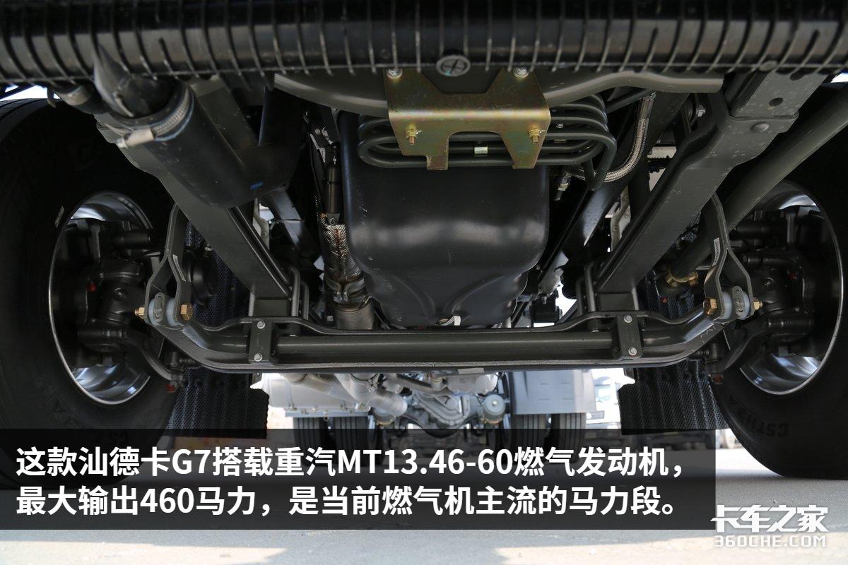 """燃�庵乜ㄒ灿�AMT汕德卡G7""""��活""""�砹�"""