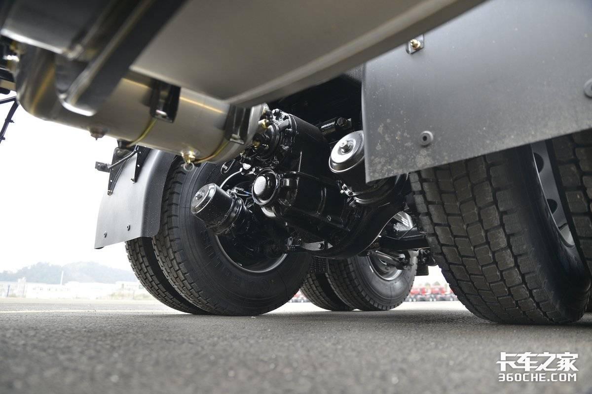 国六重卡最高直降四万元促销季购牵引车可以看看这四款