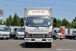 降价促销 肇庆骏铃V5载货车仅售11.78万