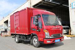 货厢容积最大18方 康铃J3小身材大容量
