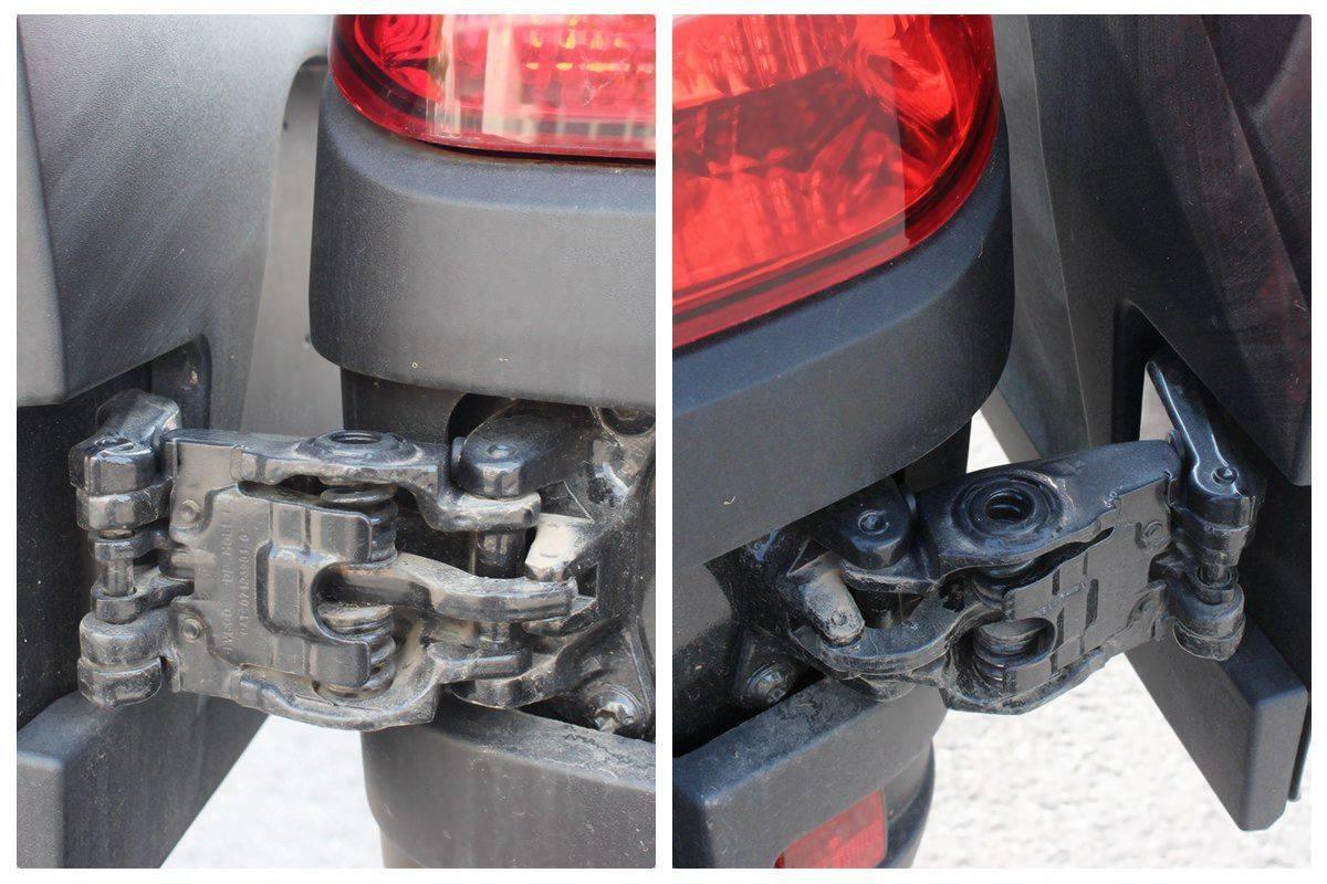 8AT+气囊悬挂依维柯Daily车型多配置高