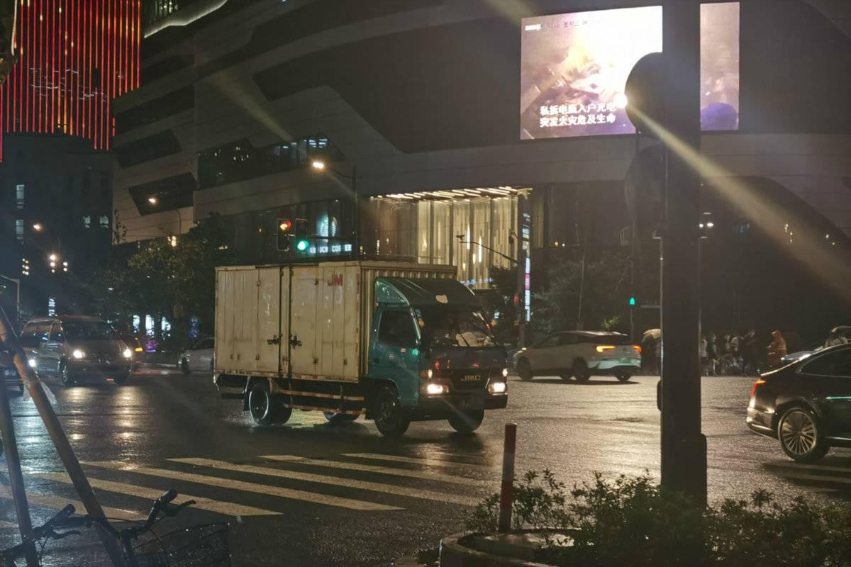 广西南宁:超吨蓝牌轻卡多数已提前年审