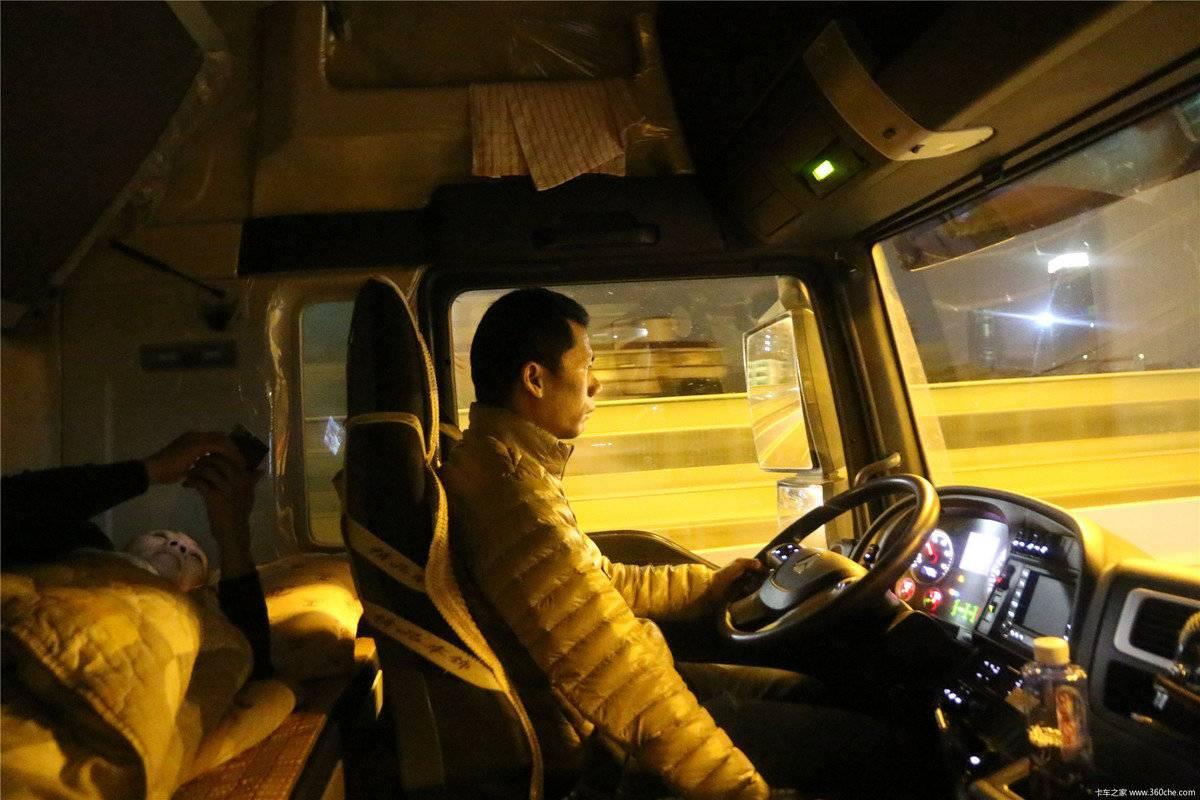 无人驾驶时代来临哪类群体获益最大?