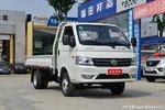 优惠 0.3万 小霸王4米单排载货车促销中
