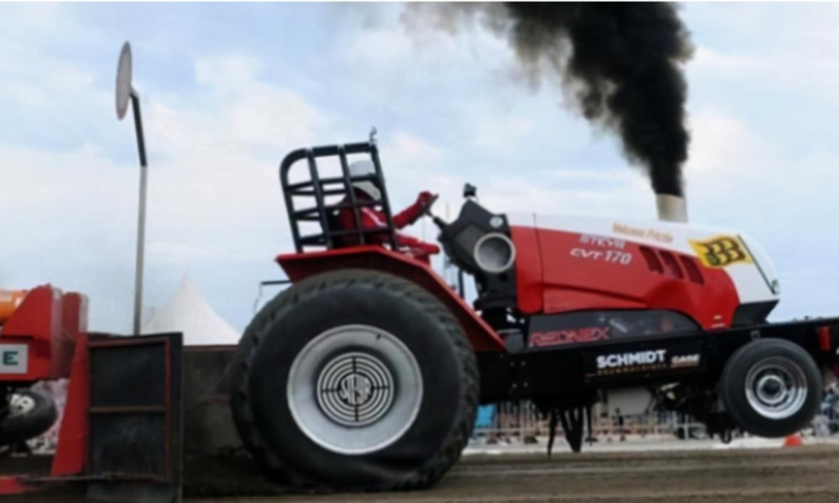 中国没有世界一流柴油机?潍柴表示不服打破西方技术垄断