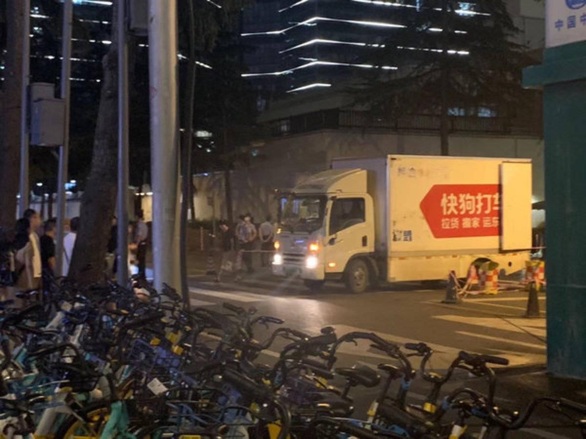 卡车晚报:汕德卡新车为何能卖200万?