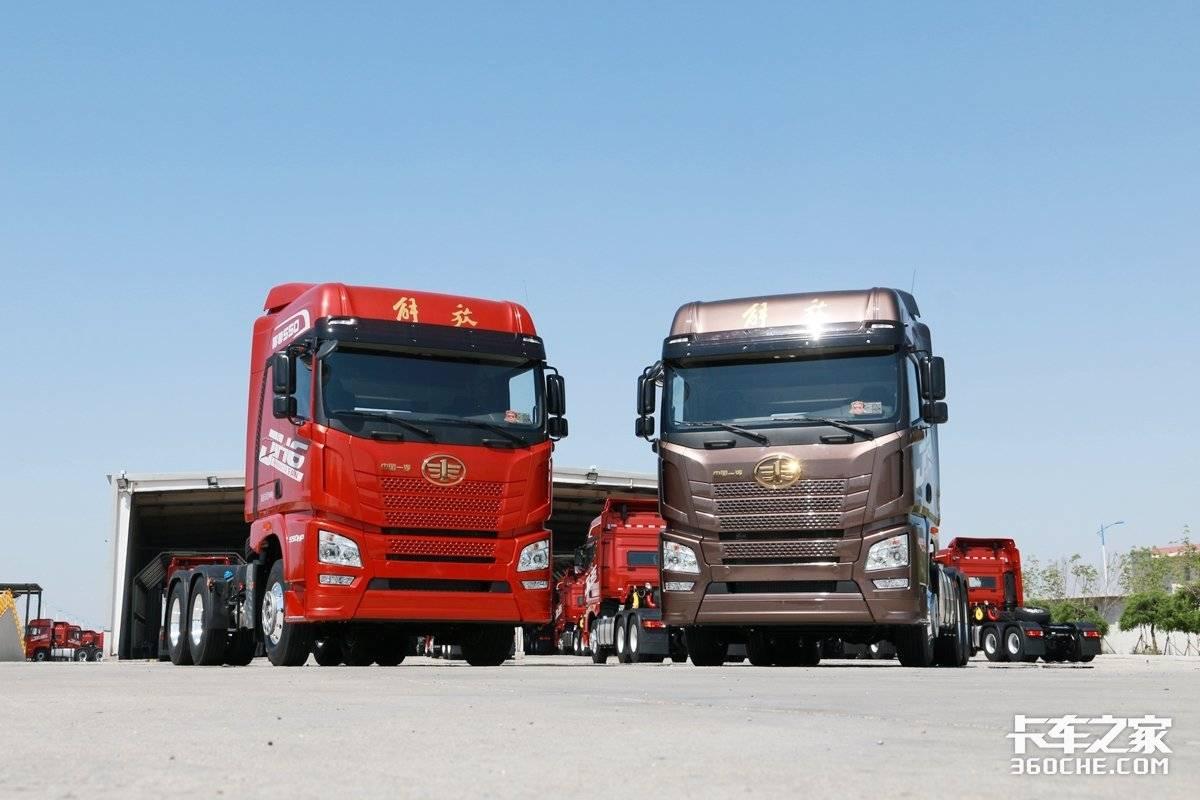 双离合/AMT在轿车上不靠谱为啥卡车用