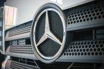 卡车晚报:国产奔驰低配价格或低至60万
