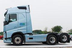 市场低迷前景向好 沃尔沃卡车看好中国