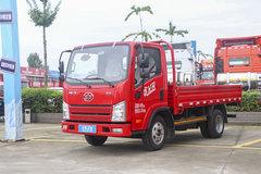 整车自重仅2.37吨! 国六虎VR又变了!