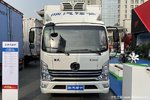 优惠2万 上海鸿程德龙K3000冷藏车促销中