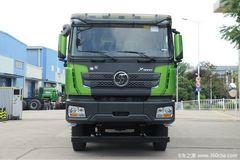 回馈客户 陕汽德龙X3000自卸车仅售42万
