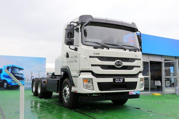 卡車賣不動了 雙碳能否推動商用車發展?