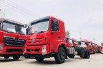 合规运输16吨 三环昊龙6X2载货车不一般