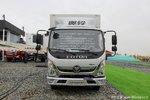 北京优惠0.5万 奥铃速运载货车促销中