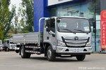 北京地区优惠1万 欧马可S3载货车促销中