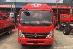 北京优惠0.5万 凯普特K6载货车促销中